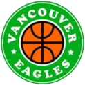 VANCOUVER EAGLES TABLE TENNIS